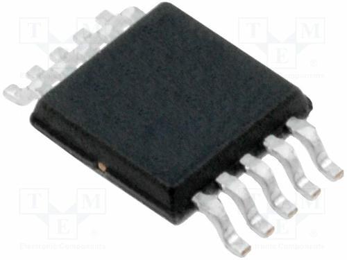Power Management MCP1256-E/UN by Microchip