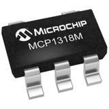Power Management MCP1318MT-29LE/OT by Microchip