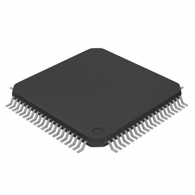 16-bit PICs DSPIC30F6013AT-30I/PT by Microchip