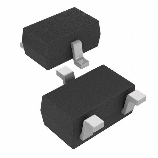 Power Management MCP103T-240E/LB by Microchip