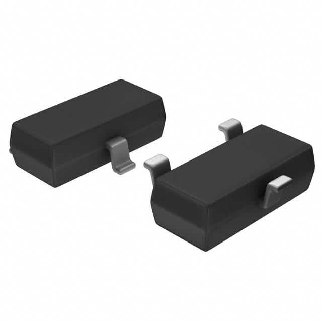 Power Management MCP103T-450E/TT by Microchip