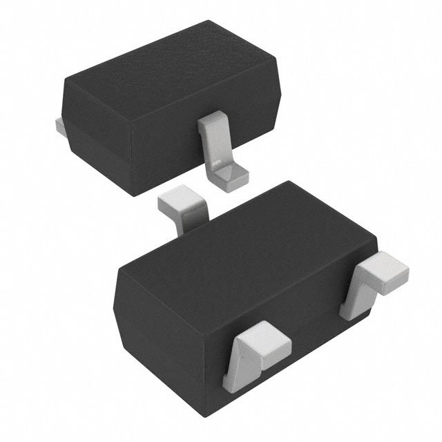 Power Management MCP111T-270E/LB by Microchip