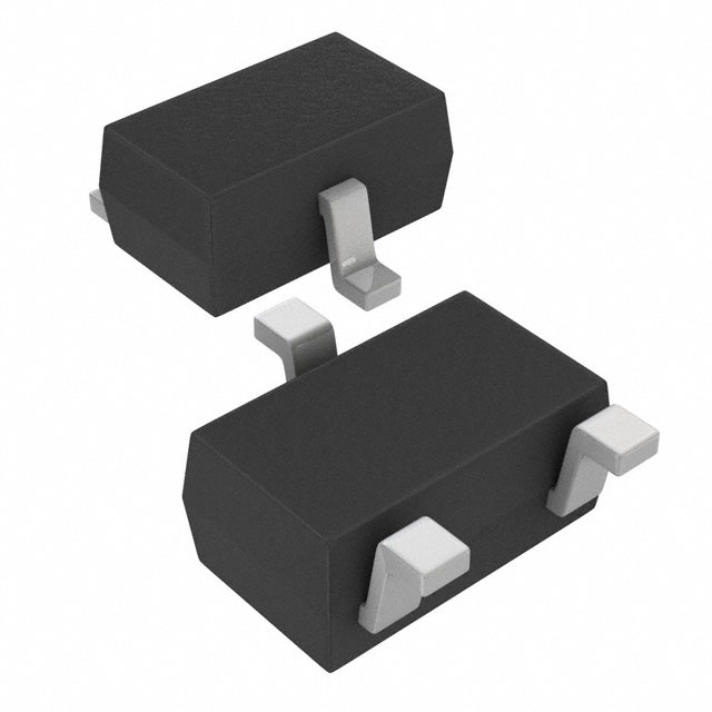 Power Management MCP112T-475E/LB by Microchip