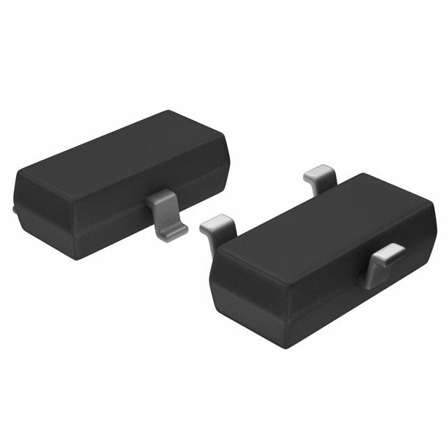 Power Management MCP121T-450E/TT by Microchip