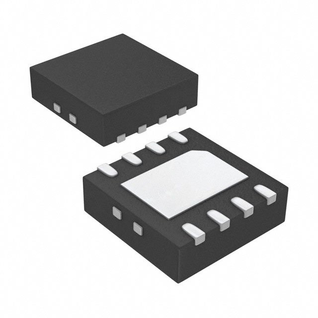 Power Management MCP1404T-E/MF by Microchip