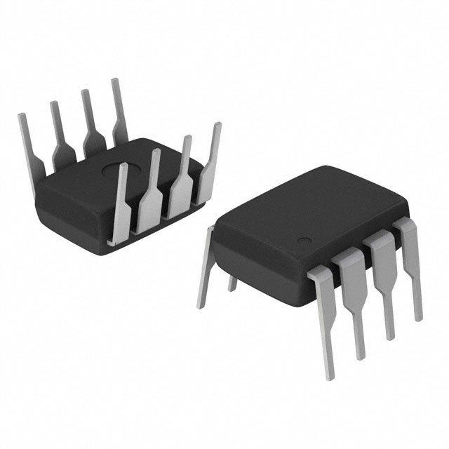Power Management MCP14E3-E/P by Microchip
