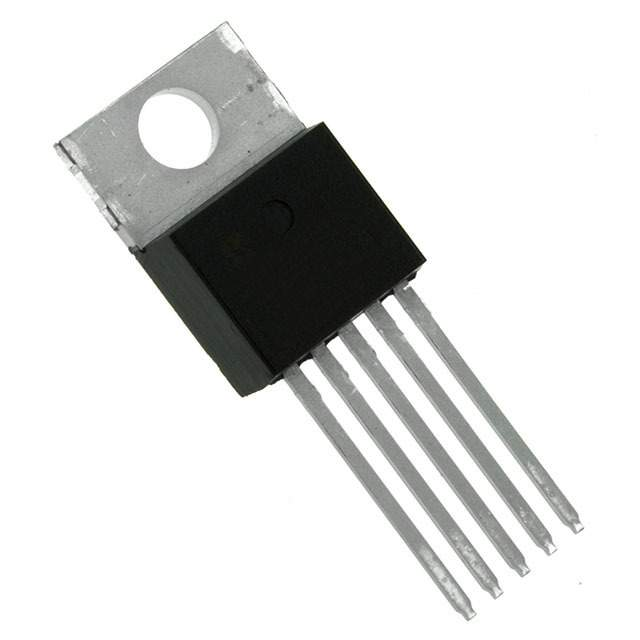 Voltage Regulators MCP1825-5002E/AT by Microchip