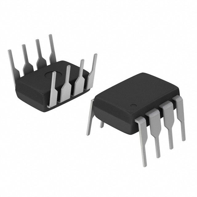 D/A and A/D Converters MCP3001-I/P by Microchip