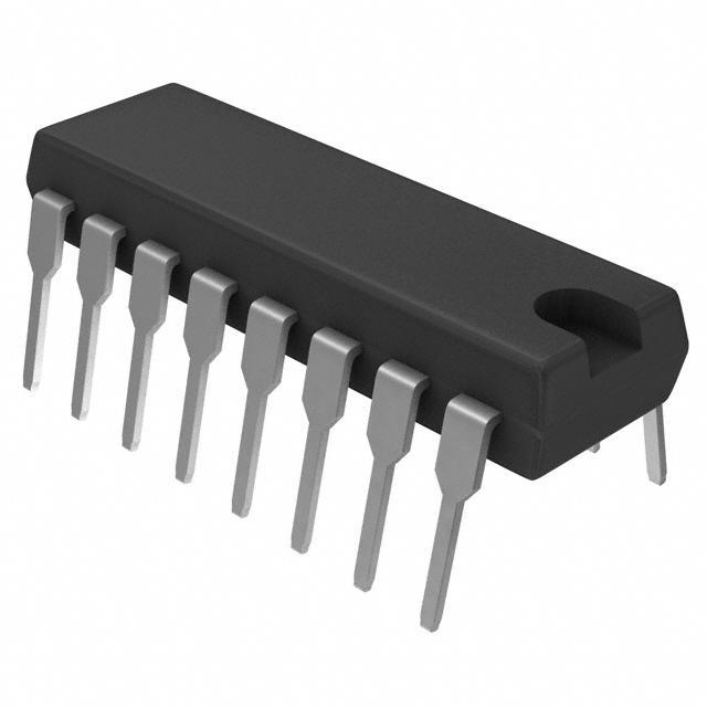 D/A and A/D Converters MCP3208-BI/P by Microchip