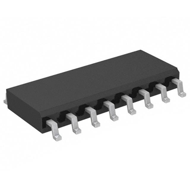 D/A and A/D Converters MCP3208T-CI/SL by Microchip