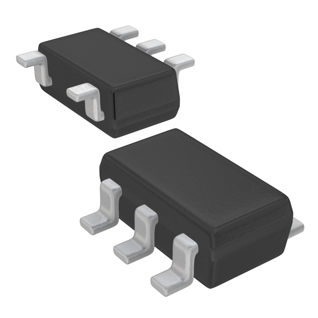 Operational Amplifiers MCP6401T-E/LT by Microchip