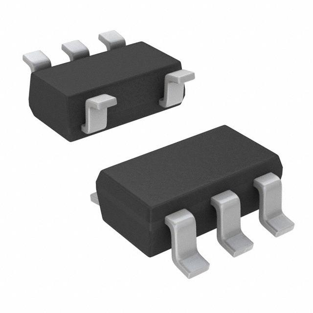 D/A and A/D Converters MCP6L91T-E/OT by Microchip