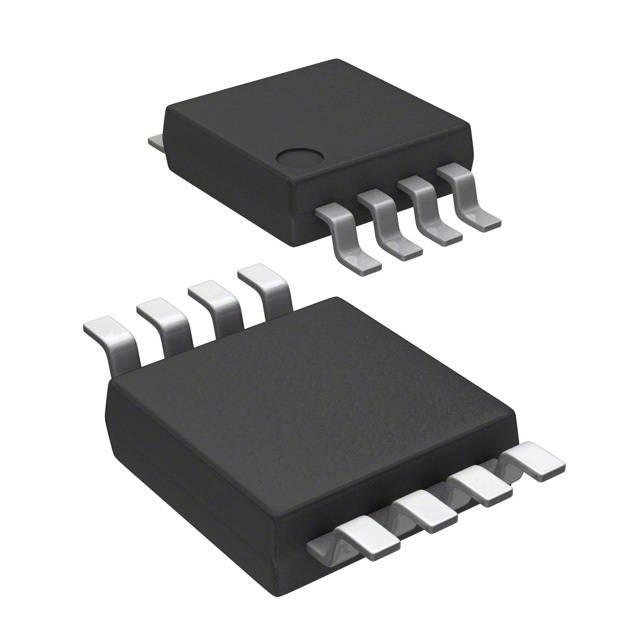 Power Management MCP73827-4.1VUATR by Microchip