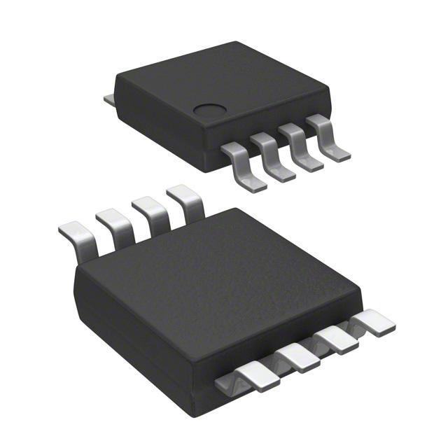 Power Management MCP73827-4.2VUATR by Microchip