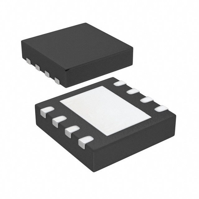 Power Management MCP73832-2DCI/MC by Microchip