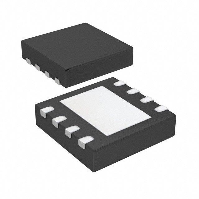 Power Management MCP73832T-3ACI/MC by Microchip