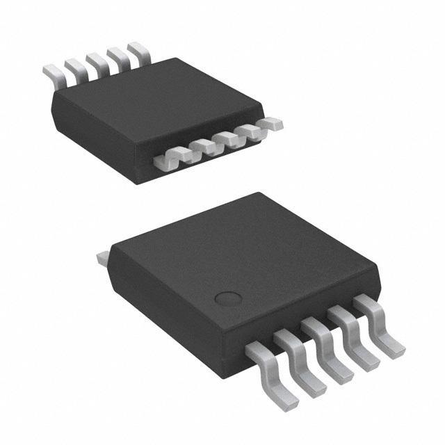 Power Management MCP73833T-AMI/UN by Microchip