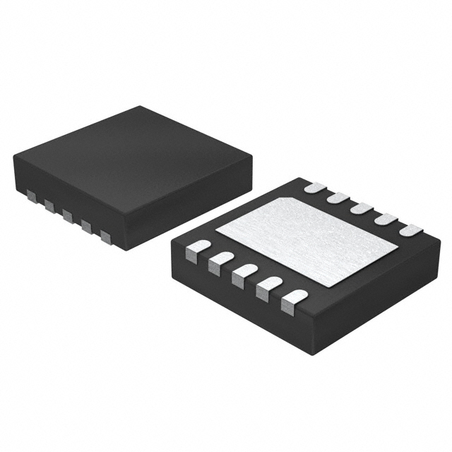 Power Management MCP73833T-FCI/MF by Microchip