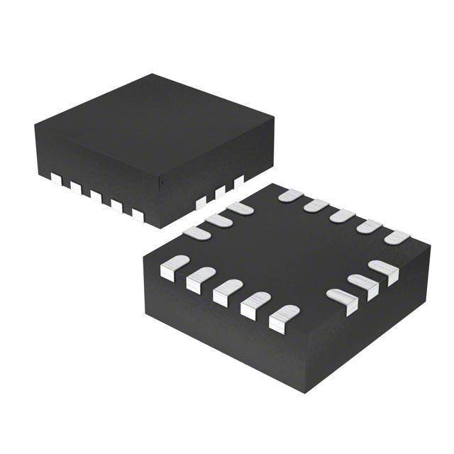 Sensors LSM303D by STMicroelectronics