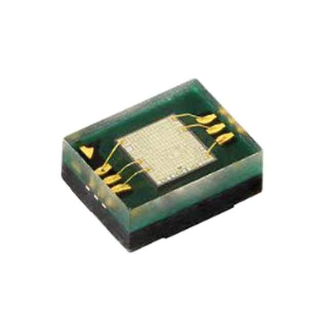 Sensors VEML6070 by Vishay Semiconductor Opto Division