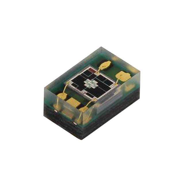 Sensors VEML6075 by Vishay Semiconductor Opto Division