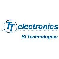 EC25-A footprint & symbol by TT Electronics/BI   SnapEDA