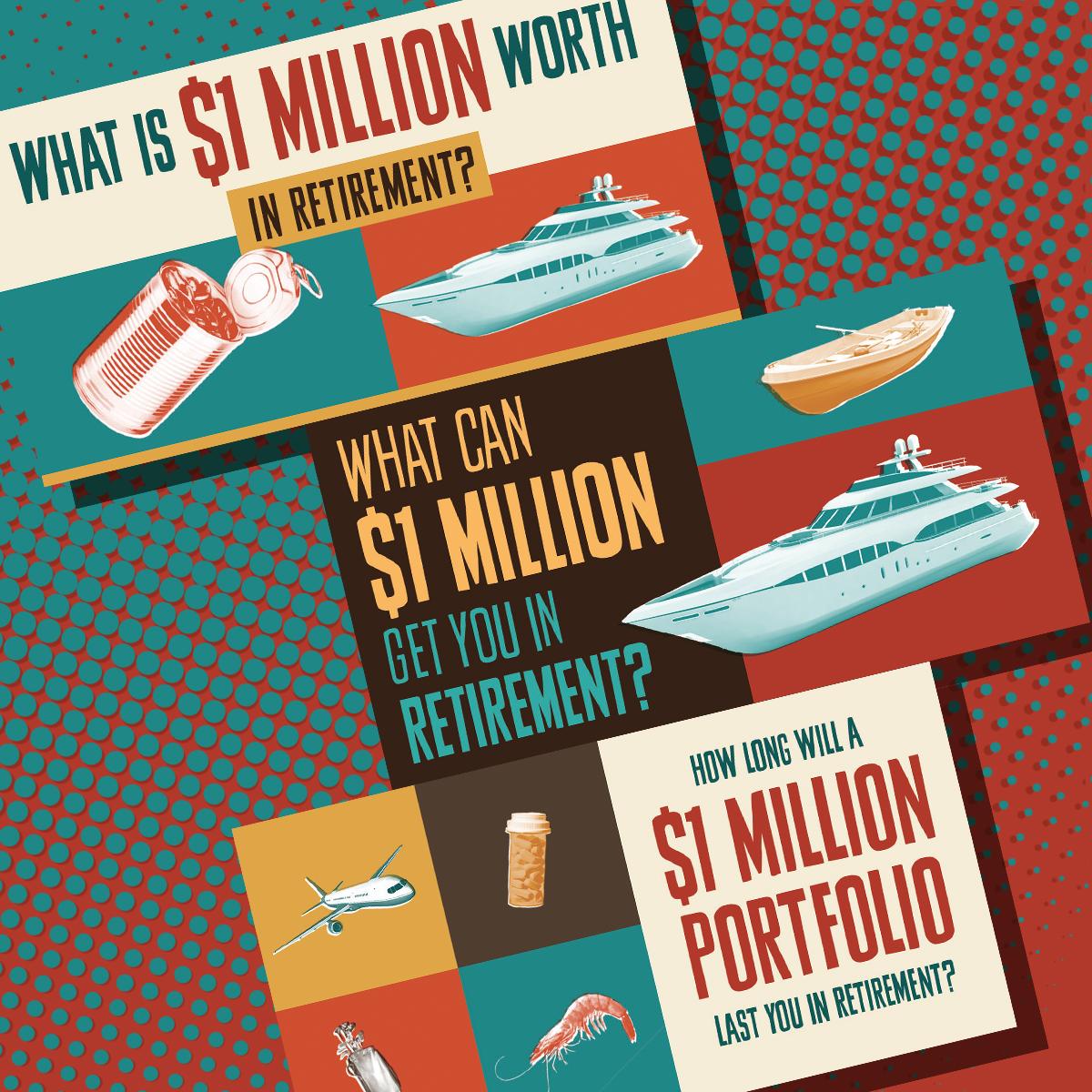 How Far Will A Million Dollars Go In Retirement