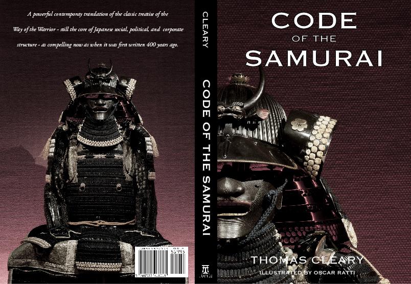 Fotoacademie Opdracht Boekomslag - Eigen Ontwerp / Samurai uitrusting in bruikleen gegeven door Luc Taelman, België