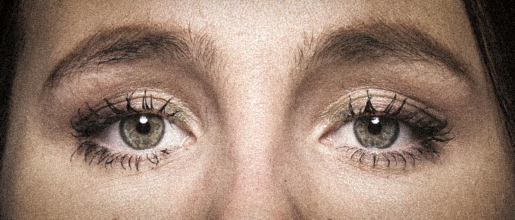 Wat is een catchlight - Amelie Closeup