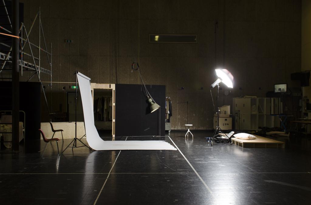 Hoe Meet Je Flitslicht - Nationaal Ballet-Studio