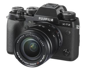 Welke Camera En Lens Moet Ik Kopen Fujifilm X-T2