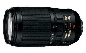 Welke Camera en Lens moet ik kopen? Nikon 70-300