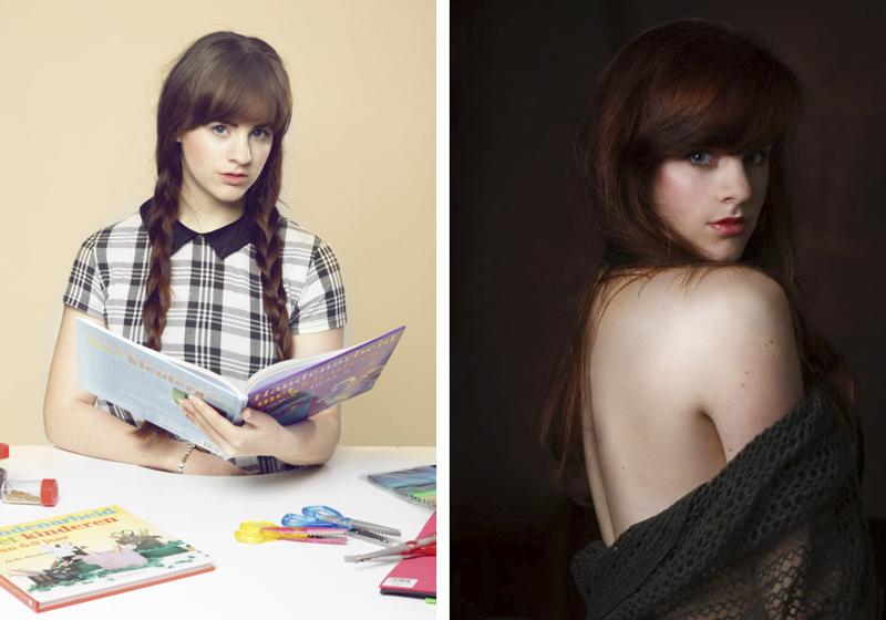 Hoe Maak Je Een Zelfportret - Gastblog door Evely Duis 04