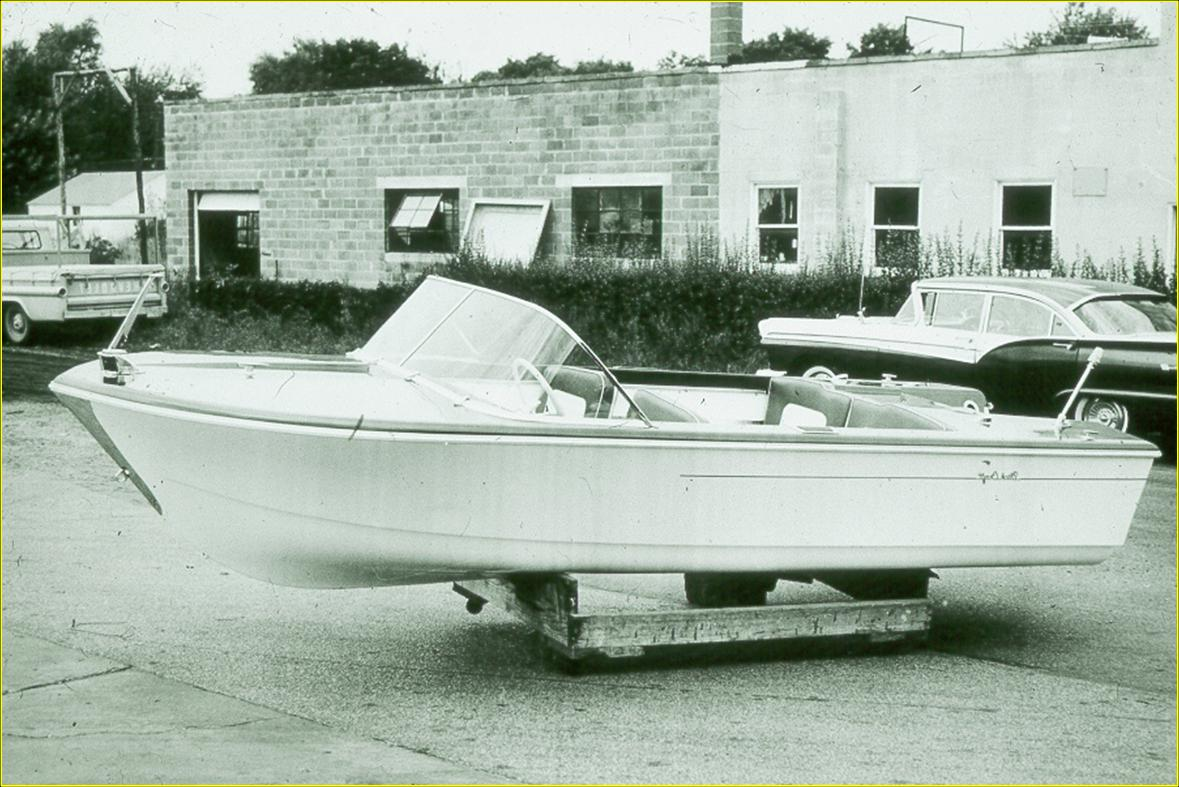 Pursuit Boats are now built in Fort Pierce , FL , with production of S2's ...