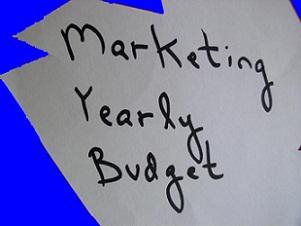 dental direct mail budget