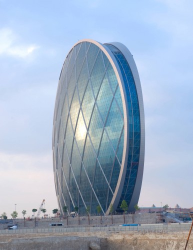 Al Dar Headquarters Abu Dhabi