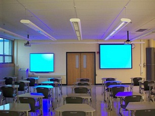 audio visual systems   CCS Presentation Systems