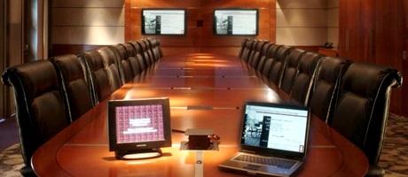 How do Audio-Visual Solutions Help Companies