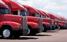 intermodal transport   Calhoun Truck Lines