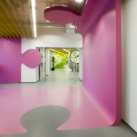 Yandex Interior Design