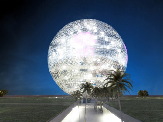 Crystal Ball Qatar 2022 FIFA World Cup