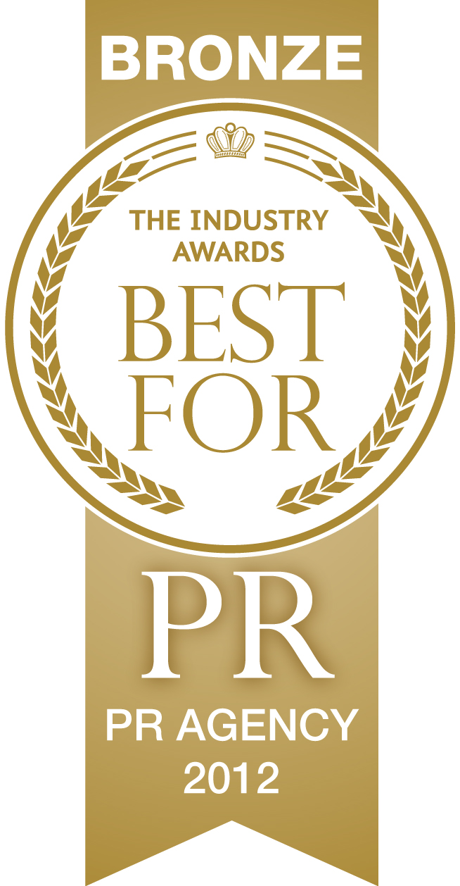 Best for PR Awards National