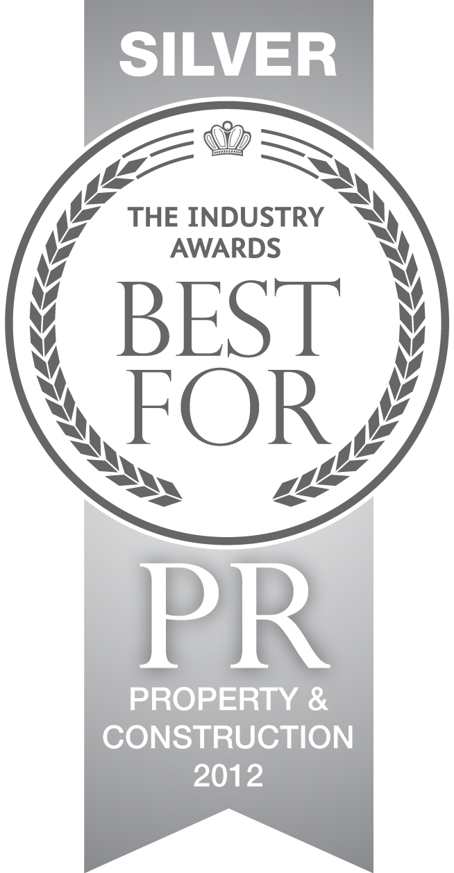 Best for PR Awards Construction