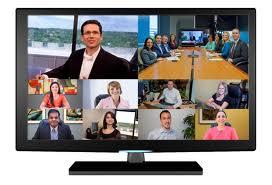 video conferencing, CCS Presentation
