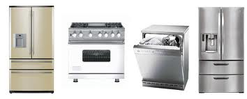 kitchen appliance repair, Appliance Parts