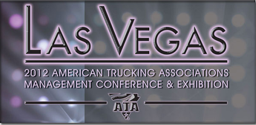 ATA Management Conference & Exhibition    Calhoun Trucking