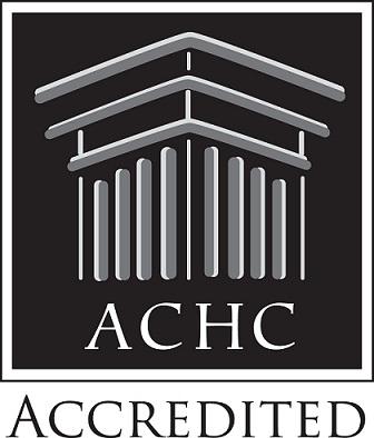ACHC     Symbius Medical