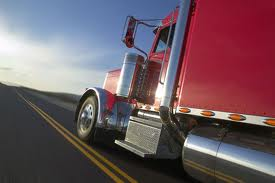 Midwest trucking industry  Calhoun truck lines
