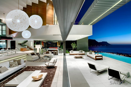 Top 10 Architecture 2012