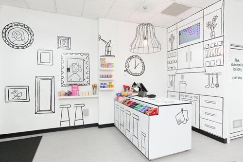 Interiors Top 10 Design Milk